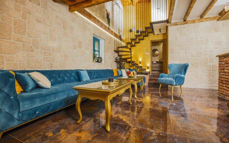Stone Villa Imotski (12)
