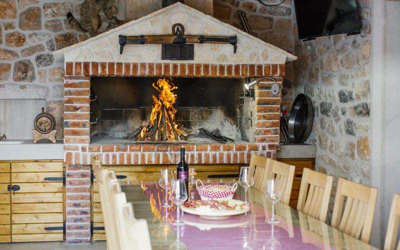 Stone Villa Imotski (3)