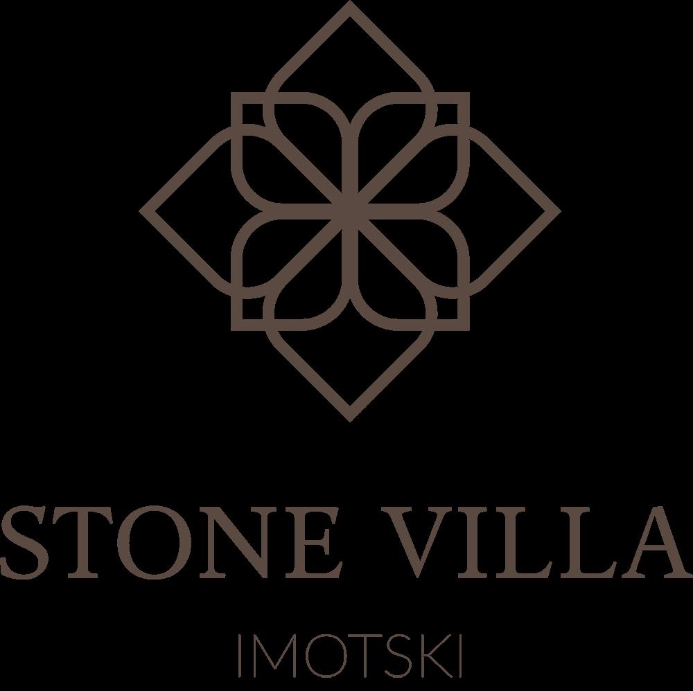 Stone Villa Imotski logotip2