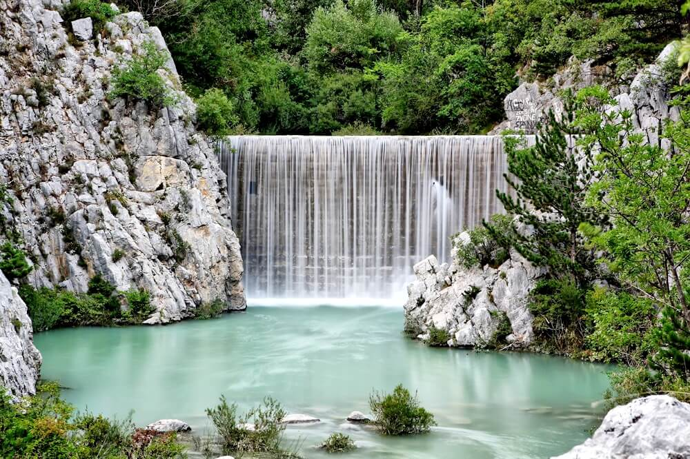 Stone Villa Imotski Kanjon Badnjevica